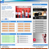 Theme WordPress Polítca Gubernamental